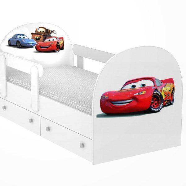 """Кровать """"Маквин 4"""""""