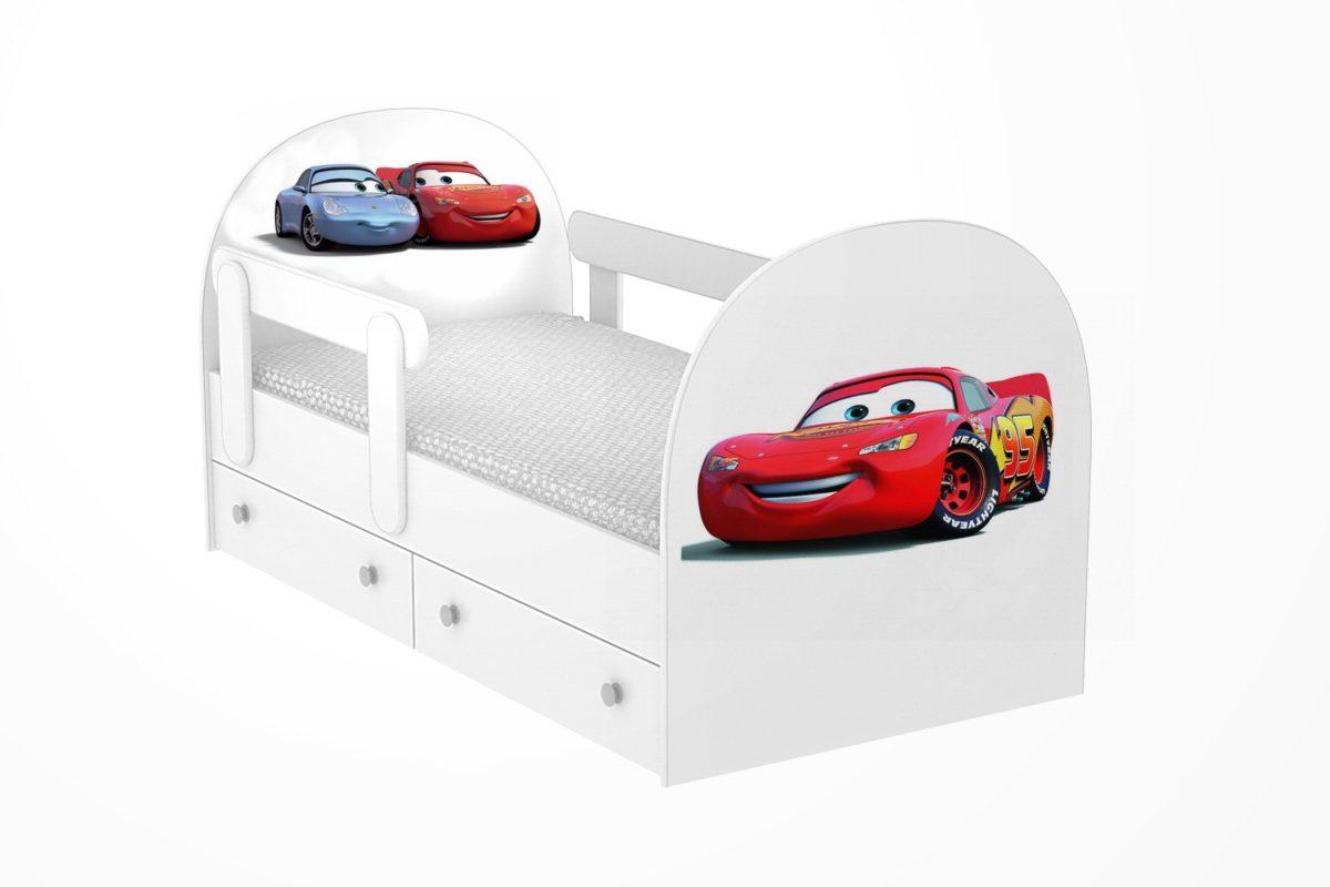 """Кровать """"Маквин 2"""""""