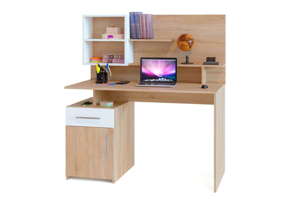 письменный стол ника