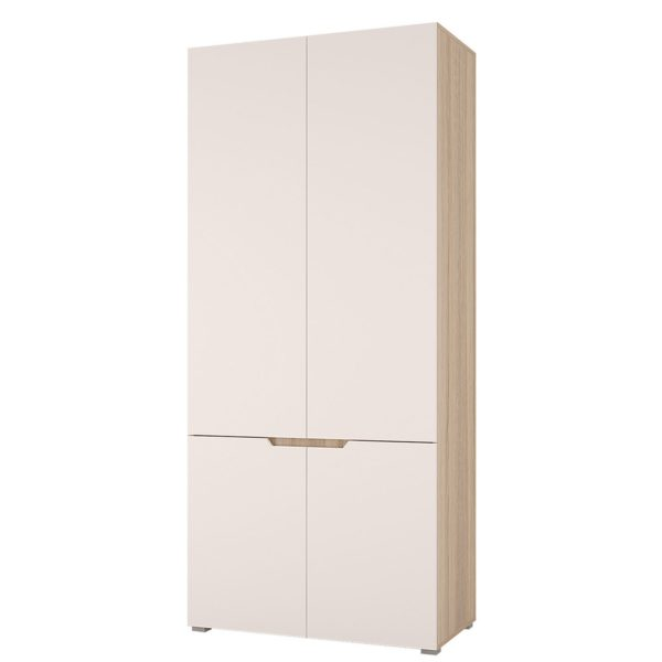 Шкаф двухдверный Анталия