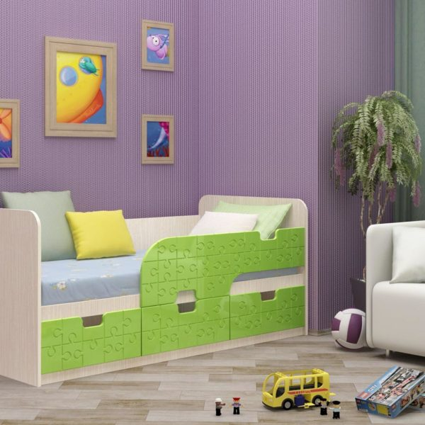 кровать минима