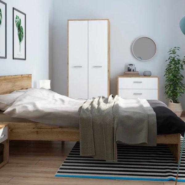 спальный гарнитур осло